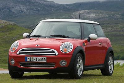 Smart Car Reviews 2008 >> 2007 Mini Cooper Review