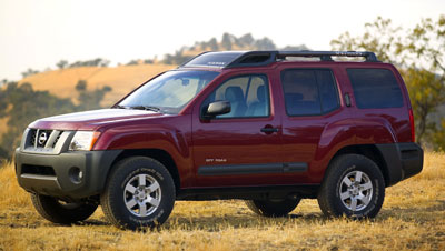 Used Buick Suv >> 2007 Nissan Xterra Review