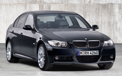 2007 bmw 3 series sedan review. Black Bedroom Furniture Sets. Home Design Ideas