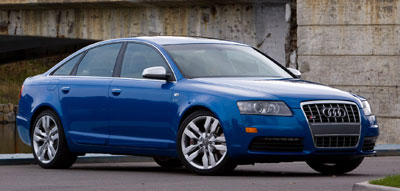 2007 Audi A6 Review