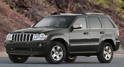 Jeep Grand Cherokee Towing Capacity >> 2007 Jeep Grand Cherokee Review