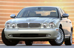 2007 Jaguar XJ