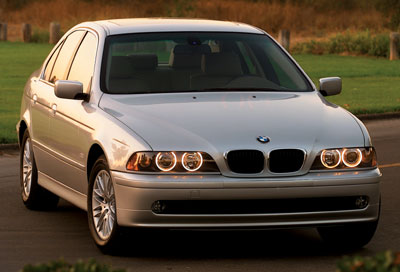 2001 bmw 5 series review. Black Bedroom Furniture Sets. Home Design Ideas