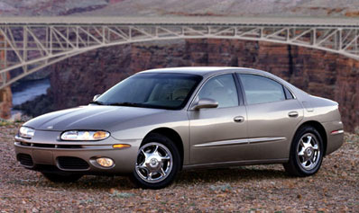 2001 oldsmobile aurora review. Black Bedroom Furniture Sets. Home Design Ideas
