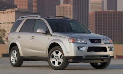 2007 Saturn Vue Review