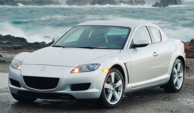 2007 mazda rx 8 review. Black Bedroom Furniture Sets. Home Design Ideas