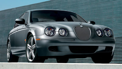 2007 Jaguar S Type Review
