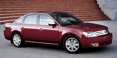 2008 ford taurus review. Black Bedroom Furniture Sets. Home Design Ideas