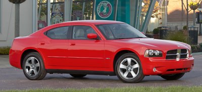 2008 Dodge Charger Review