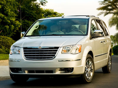 2008 chrysler town country review. Black Bedroom Furniture Sets. Home Design Ideas