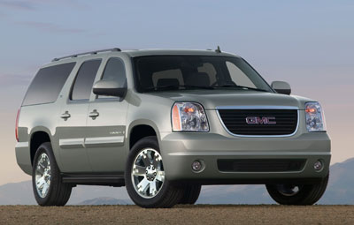 2008 Gmc Yukon Xl Review