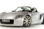 2009 Yes Roadster