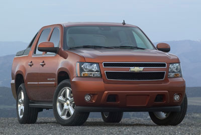 Used Chevy Avalanche >> 2008 Chevrolet Avalanche Review