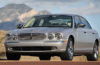 2008 Jaguar XJ