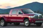 2009 Dodge Ram HD