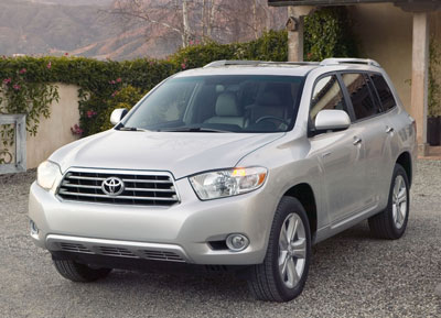 Used Buick Suv >> 2009 Toyota Highlander Review