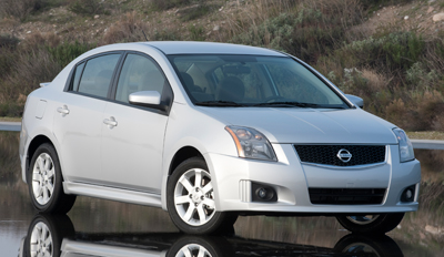 Used Nissan Versa >> 2009 Nissan Sentra Review