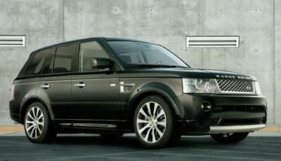 2010 land rover range rover sport review. Black Bedroom Furniture Sets. Home Design Ideas