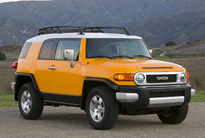 2010 toyota fj cruiser review. Black Bedroom Furniture Sets. Home Design Ideas