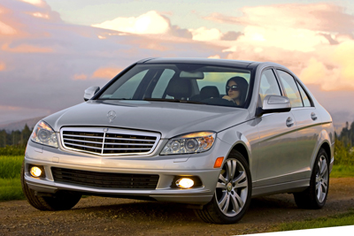 2010 mercedes benz c class review for 2010 mercedes benz c300 review