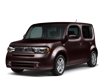 2010 Nissan Cube Review