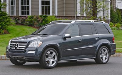 2010 mercedes benz gl class review for 2010 mercedes benz gl class suv
