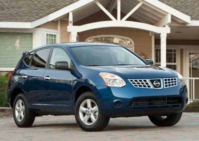 Nissan Rogue Towing Capacity >> 2010 Nissan Rogue Review