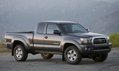 2010 toyota tacoma review. Black Bedroom Furniture Sets. Home Design Ideas