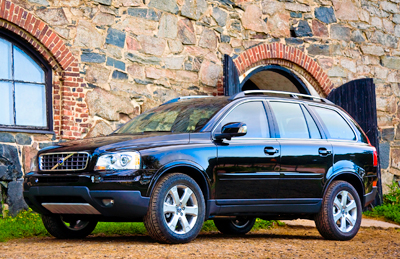 2010 volvo xc90 review. Black Bedroom Furniture Sets. Home Design Ideas