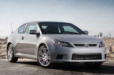 2011 scion tc review. Black Bedroom Furniture Sets. Home Design Ideas