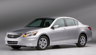 2011 Honda Accord Review