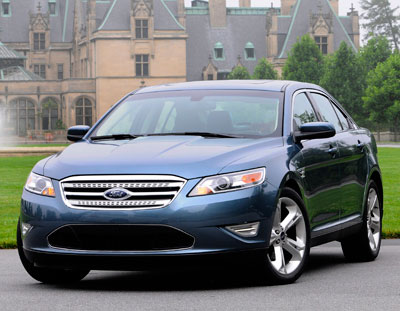 2011 ford taurus review. Black Bedroom Furniture Sets. Home Design Ideas