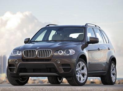 Dodge Ram Srt 10 >> 2011 BMW X5 Review
