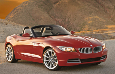 2011 bmw z4 review. Black Bedroom Furniture Sets. Home Design Ideas