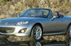2011 Mazda MX-5