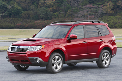 2012 subaru forester review. Black Bedroom Furniture Sets. Home Design Ideas