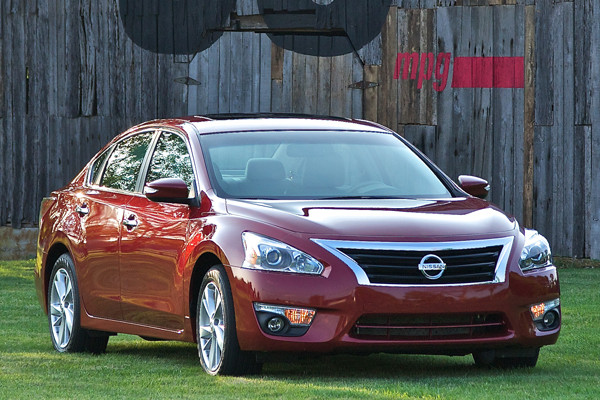 Magnificent 2013 Nissan Altima Review Wiring Cloud Oideiuggs Outletorg