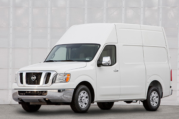 2013 Nissan Nv Review
