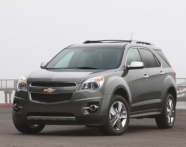 2013 chevrolet equinox review. Black Bedroom Furniture Sets. Home Design Ideas