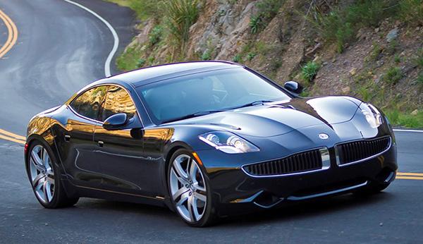 Used Car Loan >> 2013 Fisker Karma Review