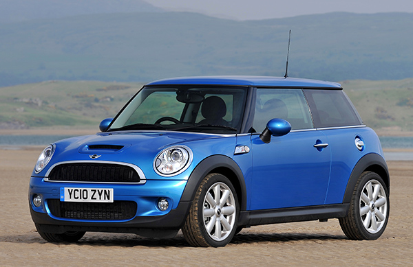 2013 mini cooper review. Black Bedroom Furniture Sets. Home Design Ideas