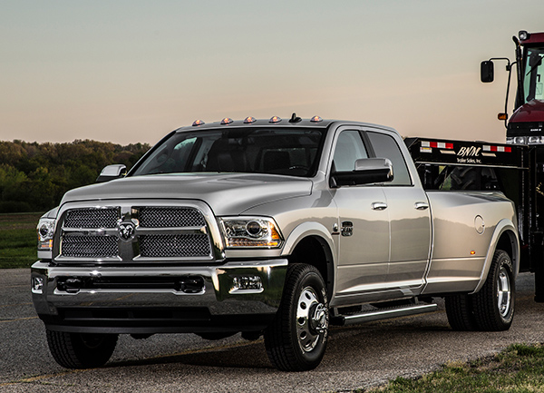2013 Ram Heavy Duty Review