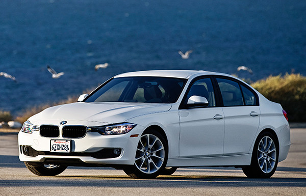 2014 bmw 3 series review. Black Bedroom Furniture Sets. Home Design Ideas