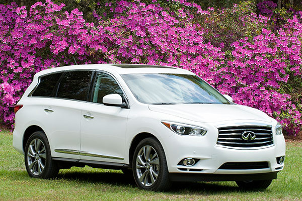 2014 infiniti qx60 review. Black Bedroom Furniture Sets. Home Design Ideas