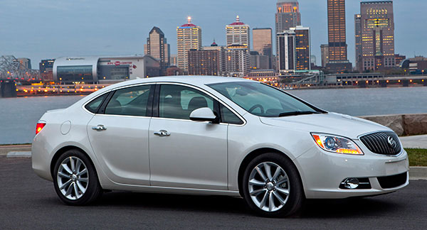 2014 buick verano review. Black Bedroom Furniture Sets. Home Design Ideas