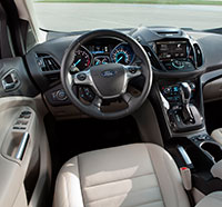 2014 ford escape manual transmission