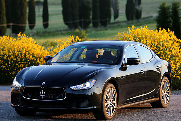 Who Owns Maserati >> 2015 Maserati Ghibli Review