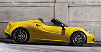 15s-4c-roadster-profile