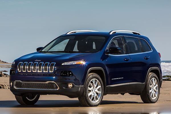 2015 jeep cherokee review. Black Bedroom Furniture Sets. Home Design Ideas