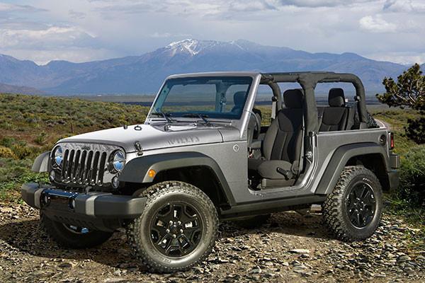 Jeep wrangler 2015 reviews